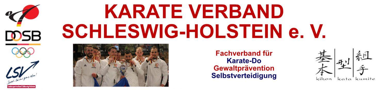 Karate Verband Schleswig-Holstein e.V.