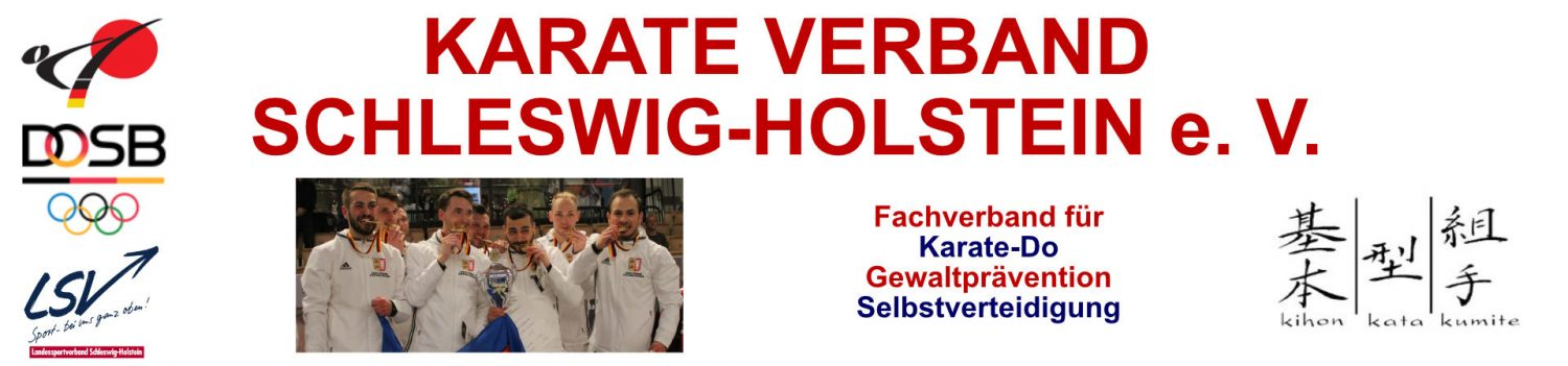 Karate Verband Schleswig-Holstein e.V.