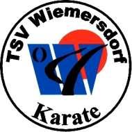 TSV Wiemersdorf v. 1922 e. V. - Abt. Karate