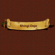 Shingi Dojo Wankendorf